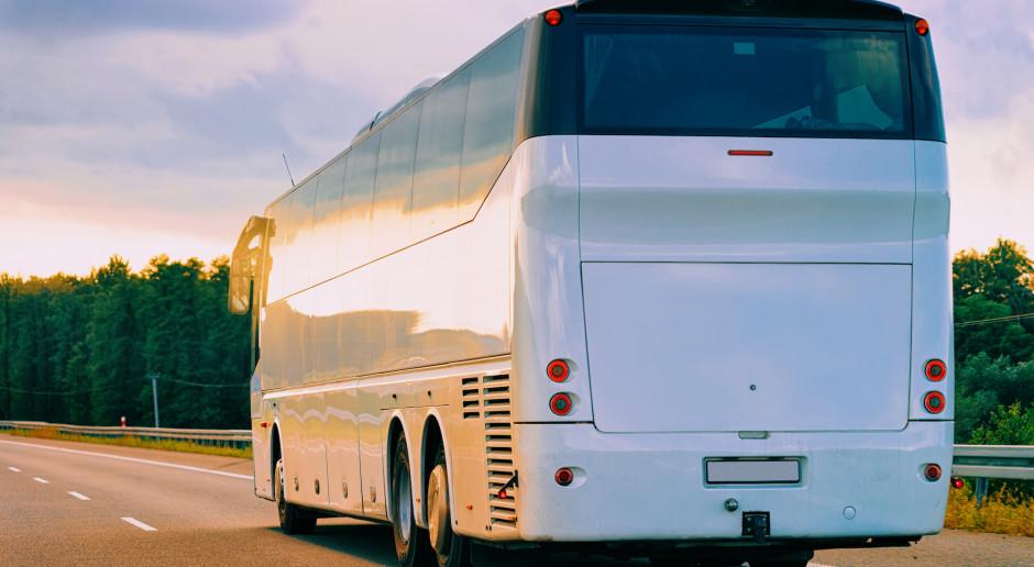 Dramat przewoźników autokarowych. Bez pomocy nie przetrwają zimy