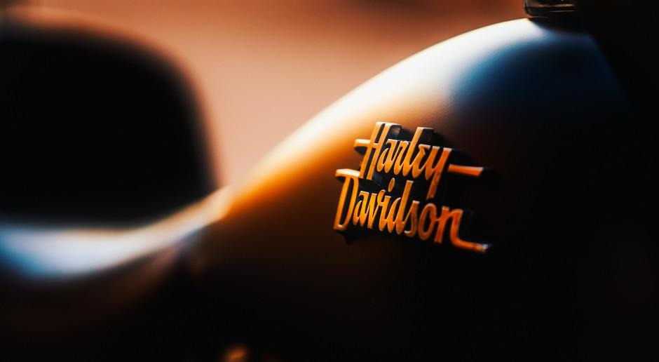 Dealerzy chcą pozwać Harleya-Davidsona