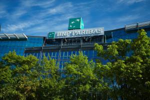 BNP Paribas: rekordowe zyski mimo kryzysu