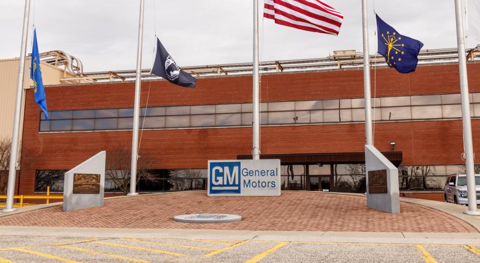 General Motors stawia na elektromobilność i zwiększa zatrudnienie