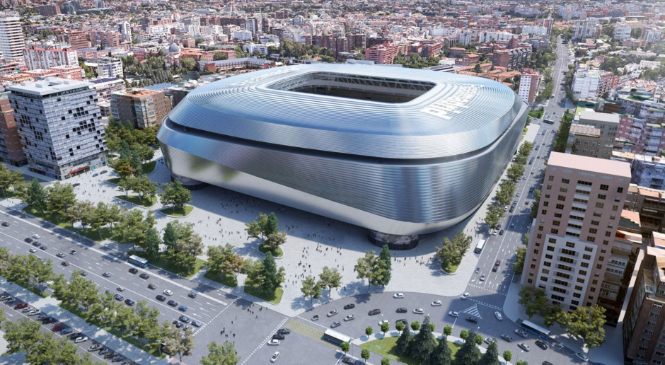 Acerinox zarobi na Realu Madryt