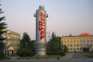 Litewskich kłopotów Rafako ciąg dalszy