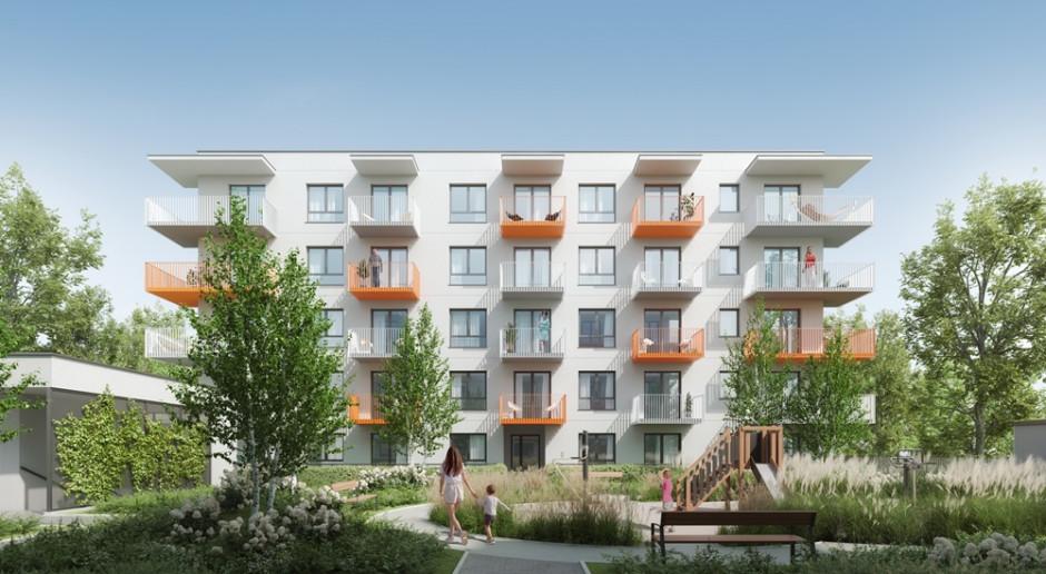 Robyg rusza z kolejnym etapem inwestycji mieszkaniowej w stolicy