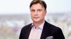 Marcin Idzik nowym prezesem IDS-Bud