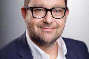 Marek Głazowski pokieruje IFS w Polsce i regionie Europy Wschodniej