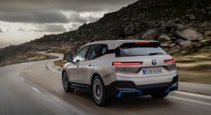 BMW chce dwukrotnie zwiększyć sprzedaż elektryków