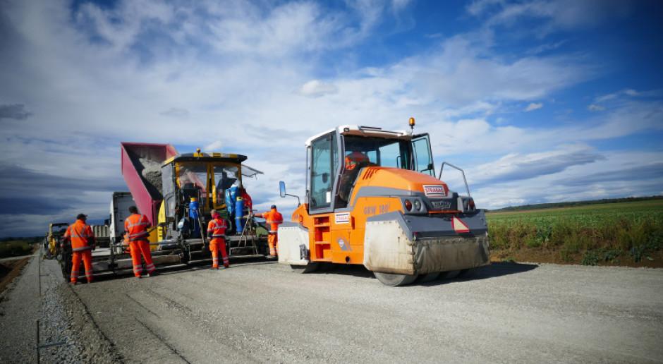 GDDKiA pozyskała prawie 208 mln zł na budowę obwodnicy