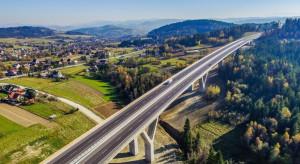 Dzięki inwestycjom za ponad 6 mld zł przybędzie prawie 80 km dróg ekspresowych