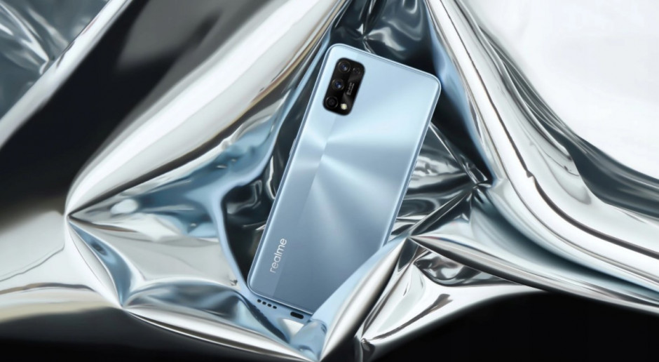 Niskobudżetowa ofensywa smartfonów 5G z Chin