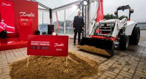 Danfoss przenosi produkcję do Polski. I inwestuje
