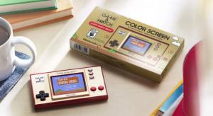 Nintendo wskrzesza klasyczną konsolę sprzed 40 lat