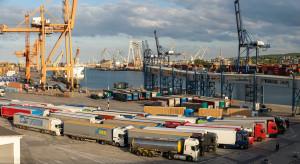 Strabag przebuduje Nabrzeże Norweskie w Porcie Gdynia