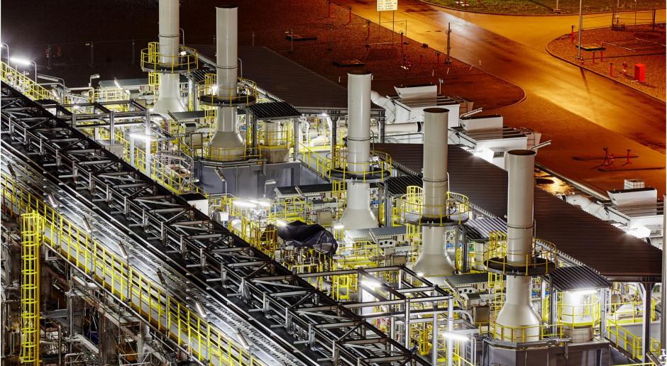 Gaz-System: Pierwsza dostawa urządzeń do nowych regazyfikatorów SCV