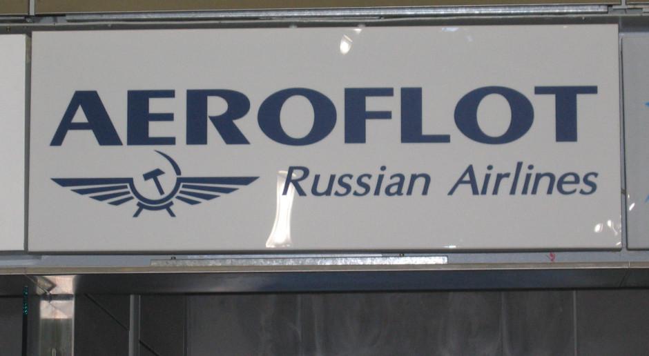Menedżer Aerofłotu aresztowany za szpiegostwo