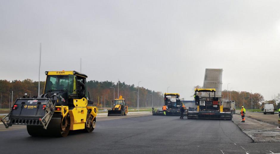 Budowa S61 Via Baltica z kompletem pozwoleń