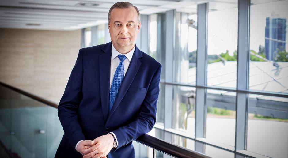 Jerzy Topolski o Jaworznie III: Rynek mocy zwiększa opłacalność tej inwestycji