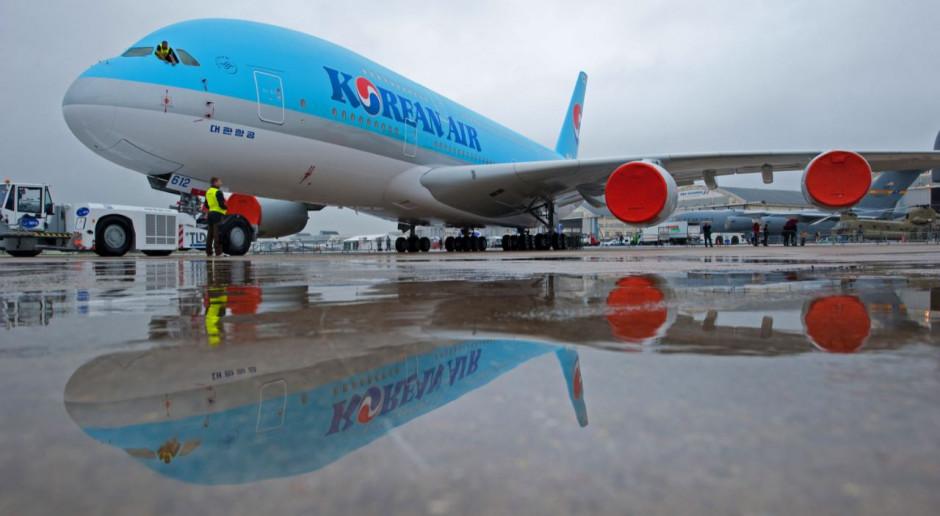 Z powodu pandemii powstanie nowa wielka linia lotnicza