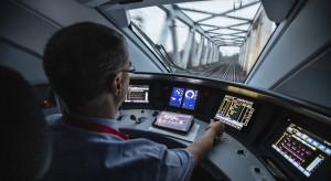 Maszynista pociągu jak pilot odrzutowca. Można by to uprościć
