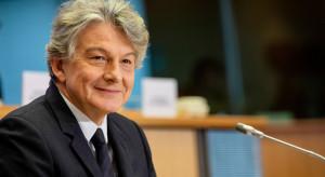 W przyszłym tygodniu rozmowy Komisji Europejskiej z BigTech