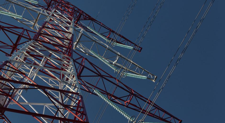 PSE: najdłuższa linia 400 kV na Dolnym Śląsku gotowa