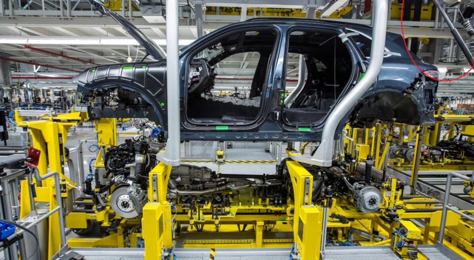 VW zainwestuje miliard euro na Słowacji