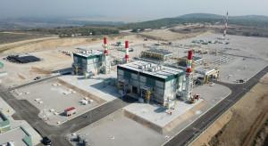 Nowy korytarz dostaw gazu do Europy uruchomiony