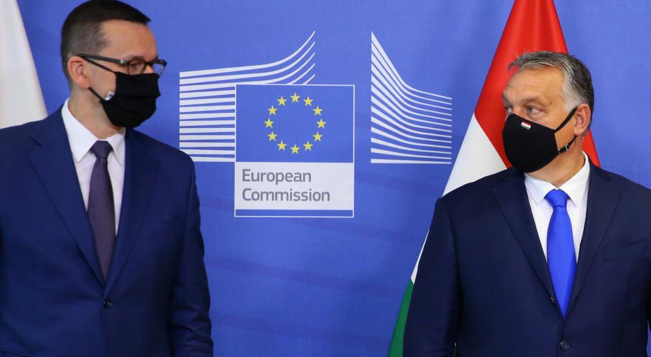 Polska i Węgry jednym głosem w Brukseli. Co oznacza weto dla unijnego budżetu?