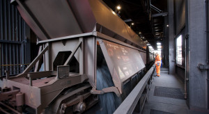 Umowa DB Cargo z ArcelorMittal wymaga wzmocnionych wagonów