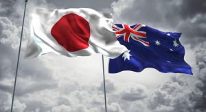 Premierzy Japonii i Australii uzgodnili pakt wojskowy