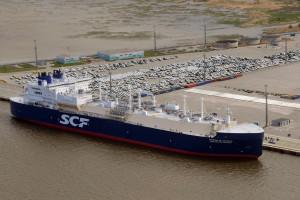 Rosja idzie coraz bardziej w eksport LNG