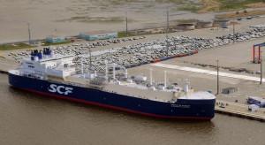 """Gazprom chce eksportować """"zielone LNG"""""""