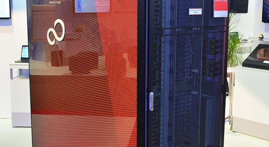 Fugaku wciąż najszybszym superkomputerem świata