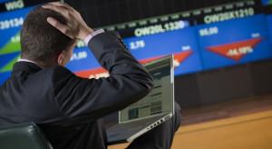 Coraz więcej znanych firm, które zniknęły z giełdy