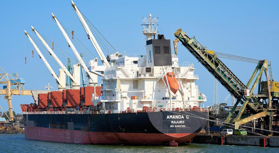 Portugalczycy pracują nad infrastrukturą zasilania portów energią z fal morskich