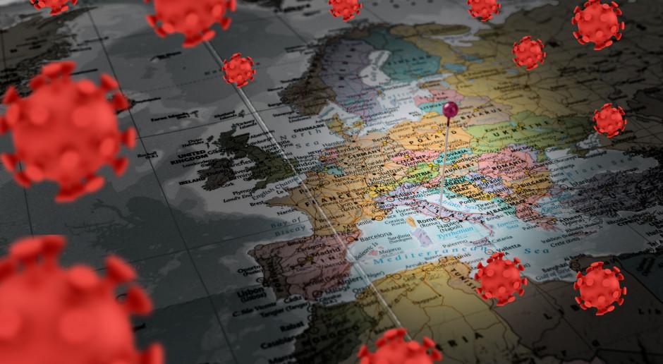 Polski Instytut Ekonomiczny kreśli nieciekawą wizję Europy. Siedem ryzyk