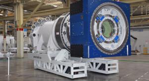 ZF zaczyna produkcję przekładni dla sześciomegawatowych wież wiatrowych