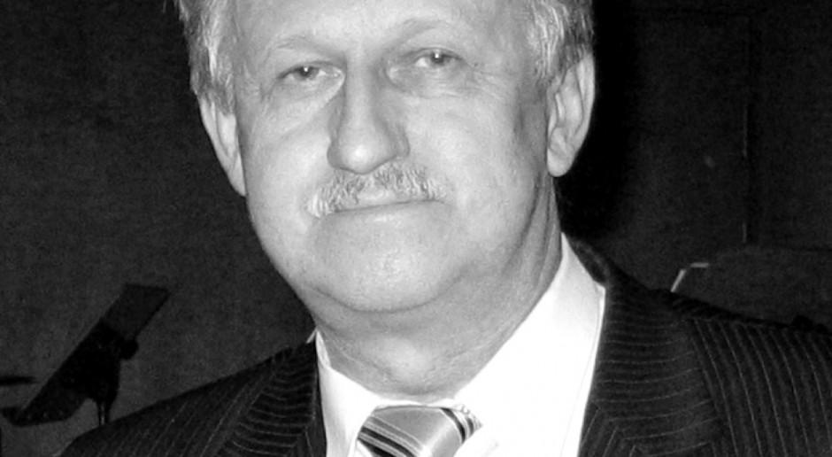 Nie żyje prezes i założyciel spółki Modertrans Poznań. Był chory na COVID-19