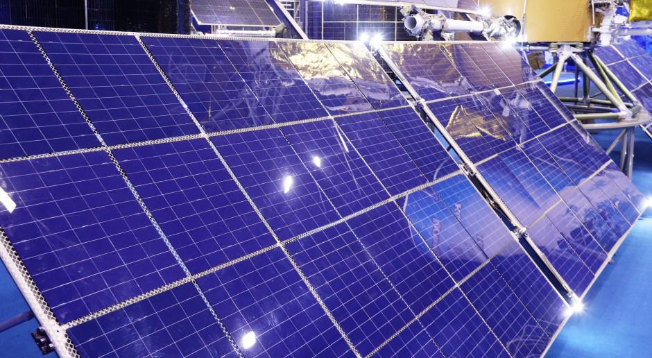 Kosmiczne elektrownie słoneczne możliwe w 2050 roku. Brytyjczycy to sprawdzą