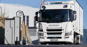 Scania, Engie i EVBox łączą siły dla ładowania pojazdów elektrycznych