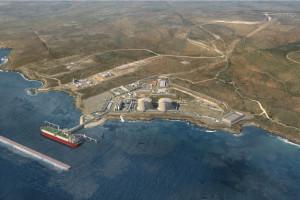 Pierwsza w tym roku na świecie decyzja o budowie zakładu produkcji LNG