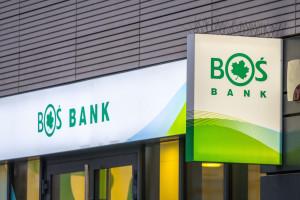 Bank Ochrony Środowiska stracił ponad połowę zysku, ale szykuje nową strategię