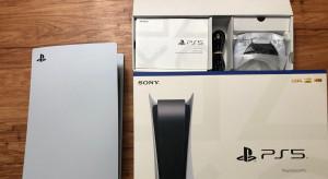 Premiera PlayStation 5 wpłynie na polskich producentów gier