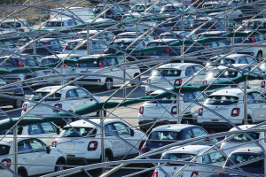 Śląskie: 450 zł miesięcznej podwyżki i dodatkowa premia w fabrykach FCA