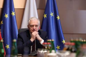 Jarosław Gowin: Polska oczekuje sprawiedliwej transformacji przemysłów energochłonnych