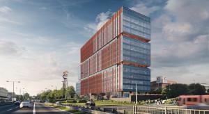 Ghelamco buduje energooszczędny biurowiec w Katowicach