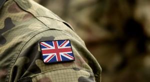 Wielka Brytania wyda więcej na wojsko, ale żołnierzy będzie mieć mniej