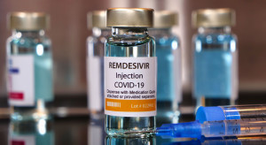Obiecujące wyniki nowej terapii przeciwko COVID-19. Skojarzyli dwa leki
