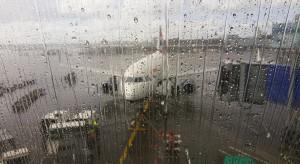 Nad lotniskami wisi widmo upadłości