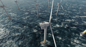 Komisja Europejska przedstawiła strategię dotyczącą morskich farm wiatrowych