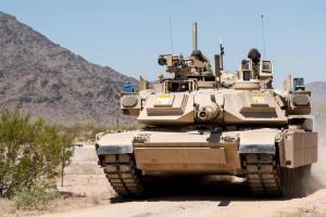 Rafael pokazał wyposażenie dla przyszłych wozów bojowych